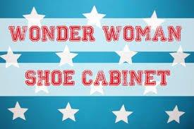 Schuhschrank bauen