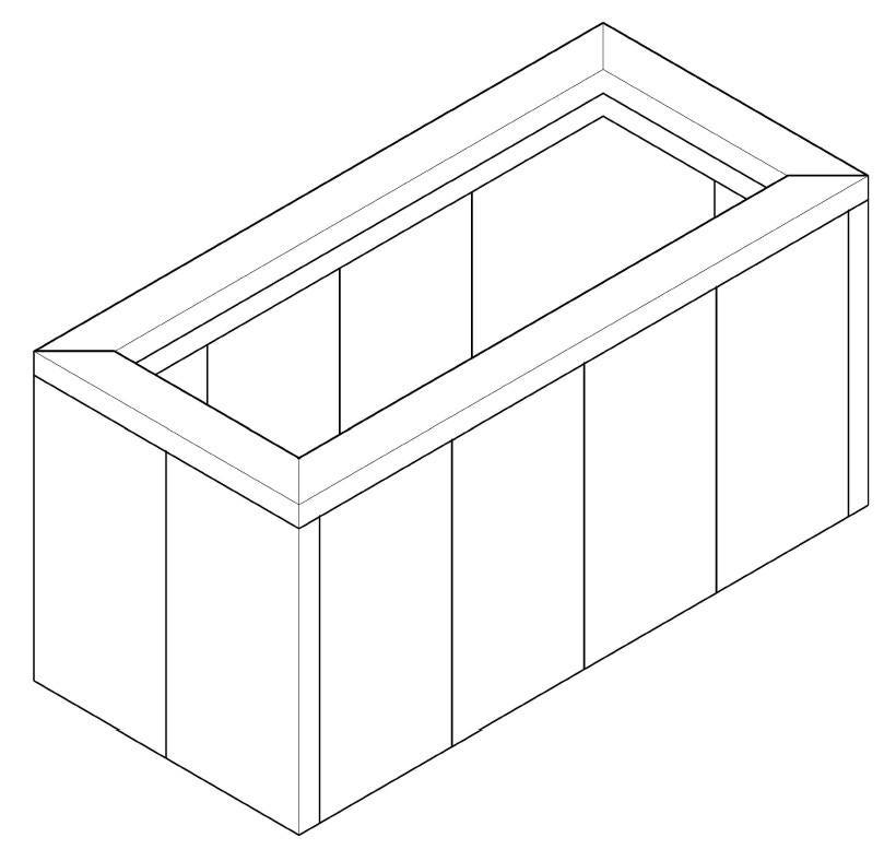 blumenkasten holz bauen