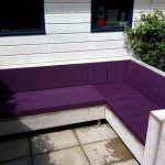Selber ein Lounge-Sofa bauen